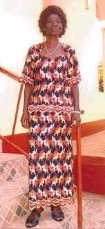 Happy Birthday to you my mother Mrs. Lydia .G. Coker: Sierra Leone ...