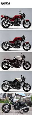 my first custom motorcycle honda cb sevenfifty cafe racer scrambler designed by me