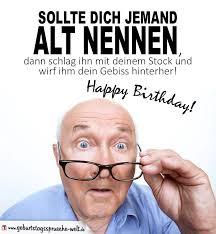 Lustige Geburtstagssprüche Für Alte Menschen Geburtstagssprüche Welt