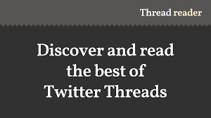 And About qanon Twitter Of Read Discover Best The Threads 0x6H0Sqd