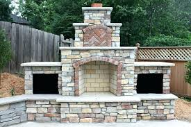 brick outdoor fireplace outdoor brick fire pit fireplace how to build an outdoor fireplace enclosed fire brick outdoor fireplace