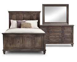 Oak Express Bedroom Furniture Bedchestmirror
