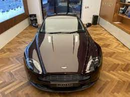 295 Used Aston Martin Cars For Sale At Motors Co Uk