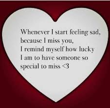 Start Missing You Quotes images