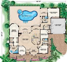 beach house floor plans. Beach Cottage Floor Plans Home Decor Model House Designs