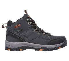 skechers hiking boots. hover to zoom skechers hiking boots 4