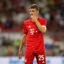 Insatisfeito com pouco tempo de jogo, Thomas Müller considera deixar o  Bayern