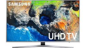 This 55-inch 4K smart TV from Samsung is regularly more than $1,000 \u2014 but on sale for $550 deal this TV: Save while it\u0027s