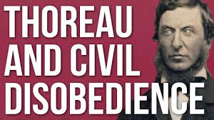 henry david thoreau on when civil disobedience against bad henry david thoreau on when civil disobedience against bad governments is justified an animated introduction open culture