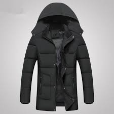 2018 mens long winter down jacket parkas male coat 2017 casual brand cotton padded hooded overcoat quilted warm down long jackets 4xl from paluo