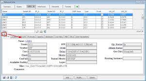 Northstar Planner User Interface Guide Techlibrary