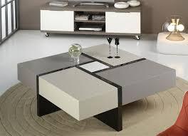 coffee table contemporary design minimalist wood coffee