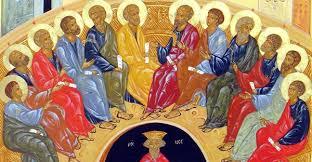 Резултат слика за Света Тројица Духови
