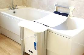 bathtub lift with swivel seat bathtub lift photo 1 of molly bath lift with rechargeable battery bathtub lift with swivel seat