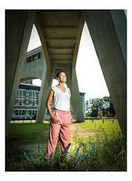 2012 is de mijlpaal in het leven van Meryame Kitir: