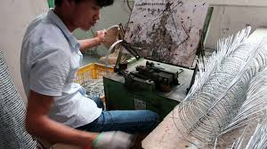Lamp Shade Wire Frames Making Daily Manufacturing 1