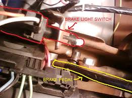 k exterior light wiring diagram page truck forum brake light switch jpg