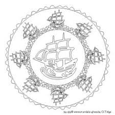 Small Picture Dont Eat the Paste A Pirate Compass Rose to Color Coloring