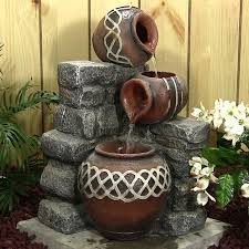 Small Picture Fountain in home decor Home decor