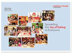 Jollibee Foods Corporation Jollibee Foods Corporation