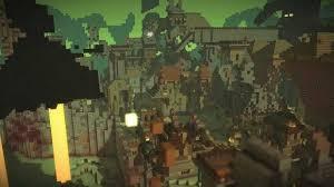Image result for Minecraft story mode episode 2 screenshots