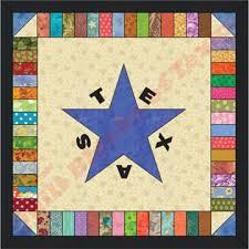 The Republic of Texas Quilt Pattern | Quilt Blocks of Texas &  Adamdwight.com