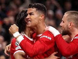 Champions, CR7 punisce l'Atalanta. La Juventus vince di misura in Russia -  ilGiornale.it