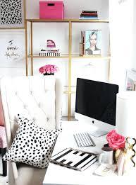 home office makeover. Home Office Makeover Ideas Chic Feminine To Start The Year Fresh .