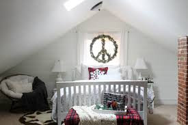 Peace Sign Bedroom Diy Lighted Peace Sign Wreath The Wicker House