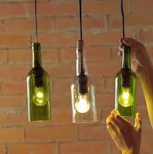 glass bottle lamps diy archives autour glass bottle lights diy