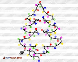 Find & download free graphic resources for christmas garland. Garlang Christmas Tree