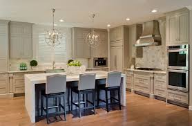 san antonio for a contemporary kitchen with a island and castle hills kitchen breakfast