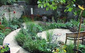 Small Picture circular garden design garden designer jano williams tells us