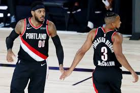 It will be a great battle between two western conference teams who are looking to upset some of. Denver Nuggets Vs Portland Trail Blazers Free Pick Nba Betting Odds