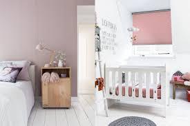 Kinderkamer Roze Grijs Eigen Huis En Tuin