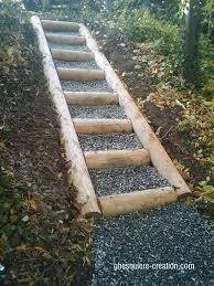 Planung, ablauf, material und kosten. 40 Luxus Treppe Garten Selber Bauen Holz Das Beste Von Garten Anlegen