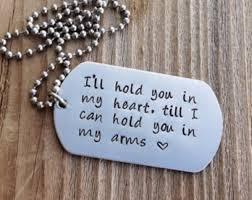 Military Love Quotes Best Dog Tag Love Quotes
