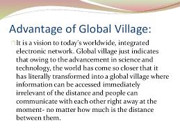 global village 7