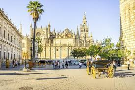 seville one day trip from granada