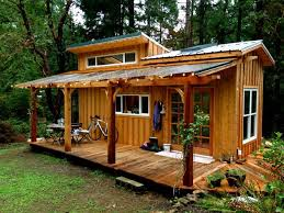 Small Picture The top tiny houses of August TreeHugger
