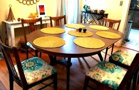 impressive seat cushions dining room chair seat cushions dining chair seat cushion protectors plastic covers dining