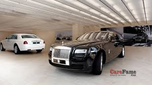 new car launches of 2013RollsRoyce launches third showroom in India  CarsFame