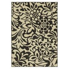 this review is from simpatico earth gray starch 7 ft x 10 ft area rug