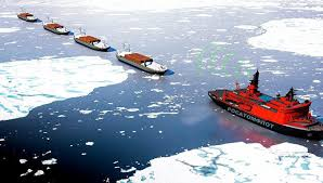 Image result for Russian cruise line offers Arctic voyages
