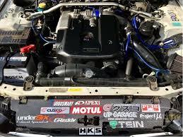 nissan skyline r34 engine. 2000 nissan skyline gtr sedan r34 engine