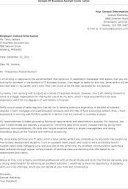 12 13 Sample Cover Letter For Finance Analyst Cover Letter