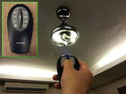 remote control ceiling fans with lights point the handheld remote control at the fan and press remote control ceiling fans with lights