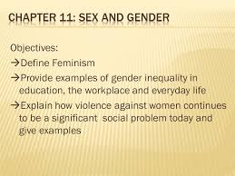 chapter sex and gender ppt video online chapter 11 sex and gender