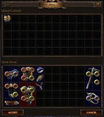 Currency Poe Worth Tool