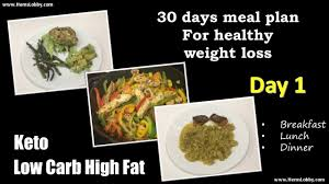 Healthy Diet Chart In Tamil Day 1 Indian Lchf Keto 30 Days